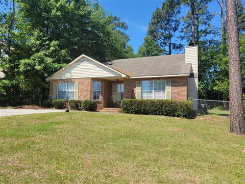 Photo of 3644 Seelye Drive, Augusta, GA 30906 (MLS # 469650)