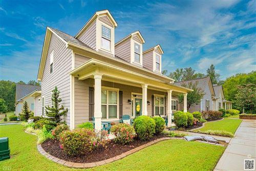 Photo of 4043 Payten Place, Evans, GA 30809 (MLS # 475651)