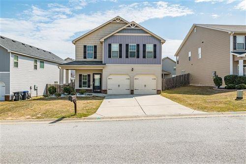 Photo of 3373 Grove Landing Circle, Grovetown, GA 30813 (MLS # 469661)