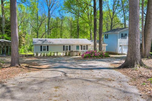 Photo of 148 1/2 Morehead Drive, Martinez, GA 30907 (MLS # 468668)