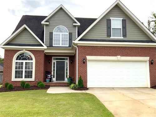 Photo of 4855 Somerset Drive, Evans, GA 30809 (MLS # 476691)