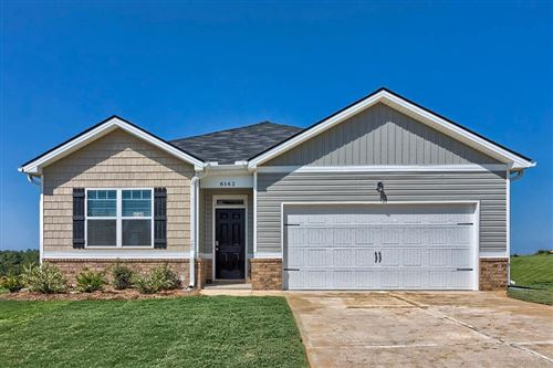 Photo of 981 Hay Meadow Drive, Augusta, GA 30909 (MLS # 467746)