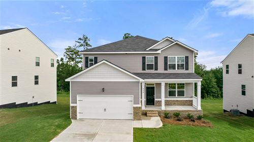 Photo of 434 Furlough Drive, Augusta, GA 30909 (MLS # 466791)