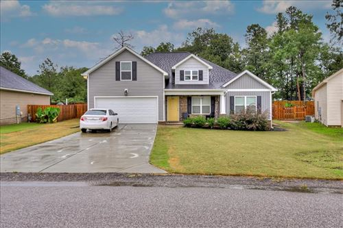 Photo of 223 Sweetwater Landing Drive, North Augusta, SC 29860 (MLS # 475801)