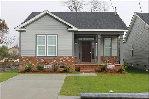 Photo of 1229 Perry Avenue, Augusta, GA 30901 (MLS # 458809)