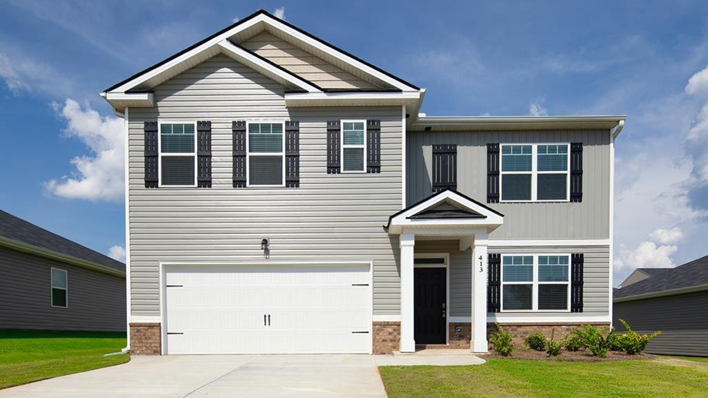 446 Furlough Drive, Augusta, GA 30909 - #: 466830
