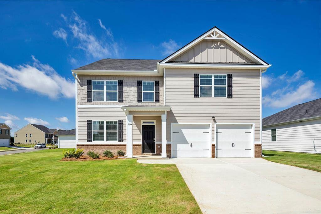 462 Sims Drive, Augusta, GA 30909 - #: 465868