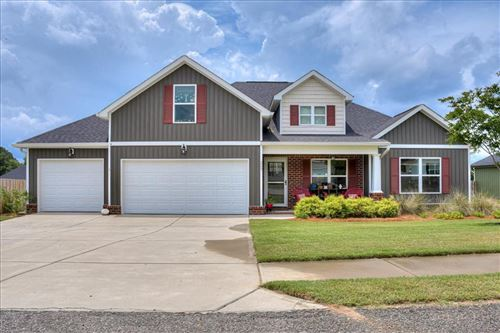 Photo of 266 Sweetwater Landing Drive, North Augusta, SC 29860 (MLS # 472873)