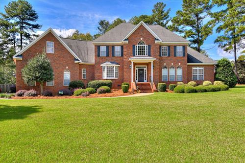 Photo of 154 River Wind Drive, North Augusta, SC 29841 (MLS # 476873)