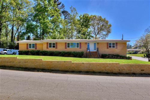 Photo of 2606 Smith Creek Road, Augusta, GA 30904 (MLS # 467900)