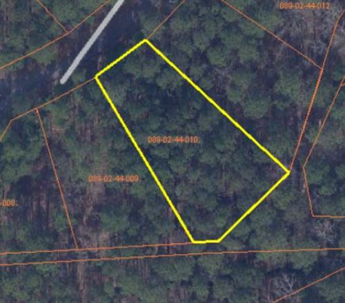 Photo of L10 B44 McAllister Drive, McCormick, SC 29835 (MLS # 475907)