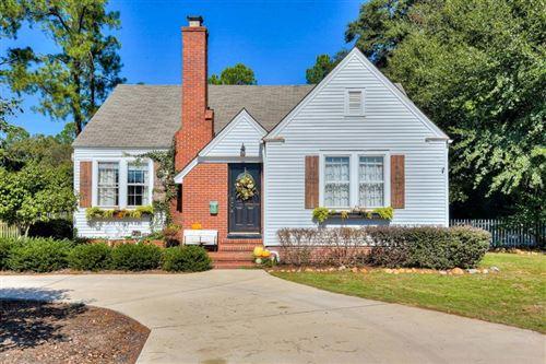 Photo of 3015 Wrightsboro Road, Augusta, GA 30909 (MLS # 461982)