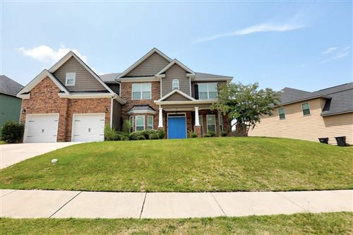 Photo of 8645 Crenshaw Drive, Grovetown, GA 30813 (MLS # 475994)