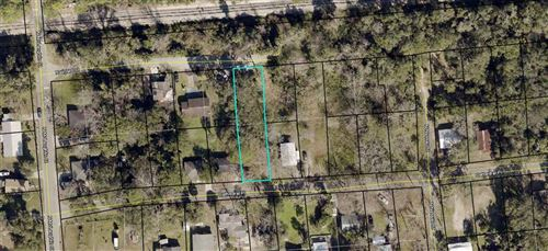 Photo of 740 Cathedral Pl, St Augustine, FL 32084 (MLS # 190021)