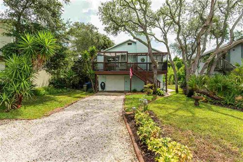 Photo of 6484 Brevard St, St Augustine, FL 32080-0000 (MLS # 214022)