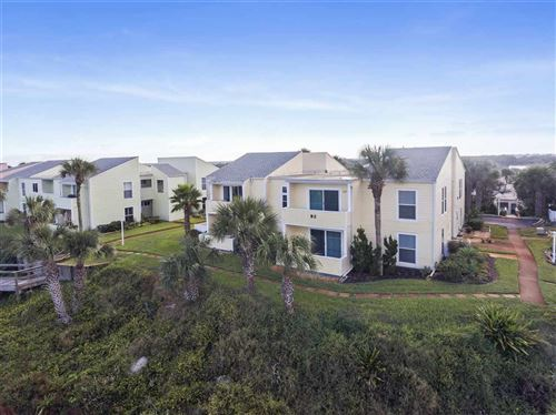 Photo of 6300 S A1A #B23th, St Augustine, FL 32080 (MLS # 182066)