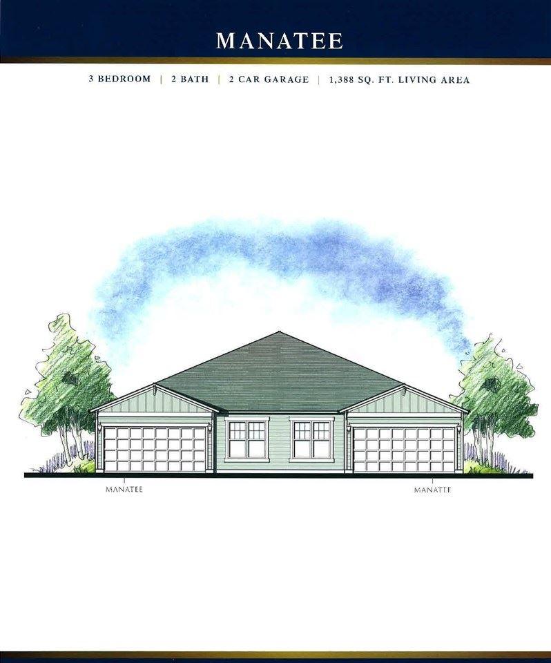 560 Modesto Drive, Saint Augustine, FL 32086 - MLS#: 215073