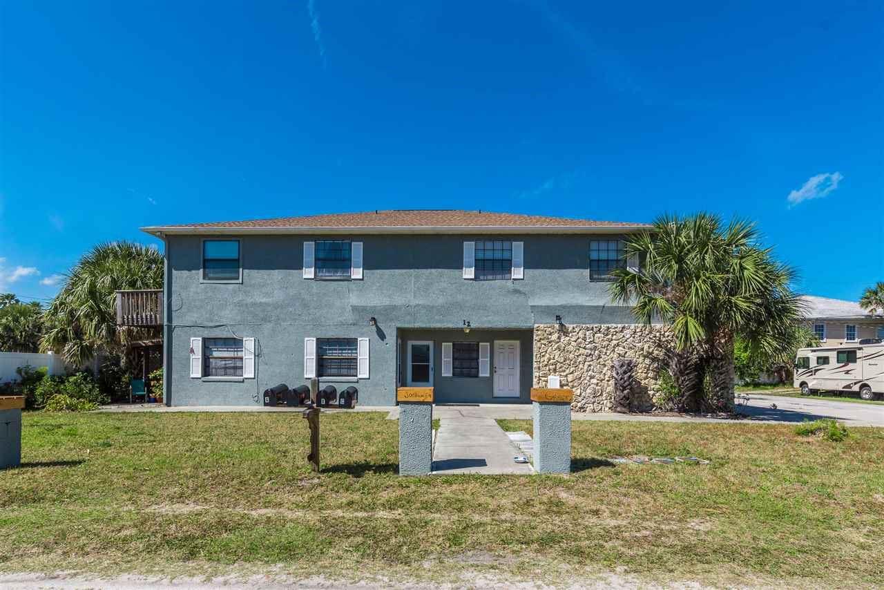 12 7th Street, Saint Augustine, FL 32080 - MLS#: 212105
