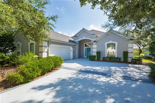 Photo of 311 Marshside Dr N, St Augustine, FL 32080 (MLS # 190106)