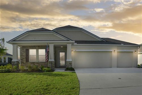 Photo of 166 Sandstone Dr, St Augustine, FL 32086 (MLS # 190107)