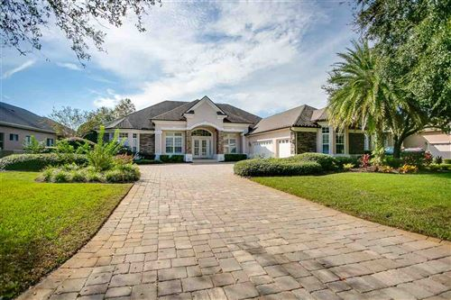Photo of 2095 CROWN DR, St Augustine, FL 32092 (MLS # 183130)