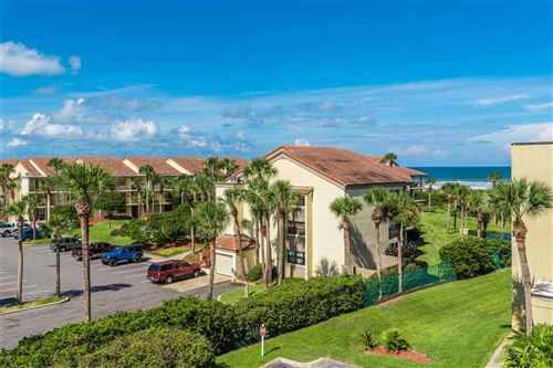 Photo of 4670 S A1A #2412, St Augustine, FL 32080 (MLS # 185133)