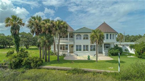 Photo of 277 S Matanzas Blvd, St Augustine, FL 32080 (MLS # 178144)