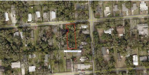 Photo of 511 Christopher Street, St Augustine, FL 32084 (MLS # 215186)