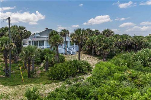 Photo of 9135 Old A1A, St Augustine, FL 32080 (MLS # 188223)