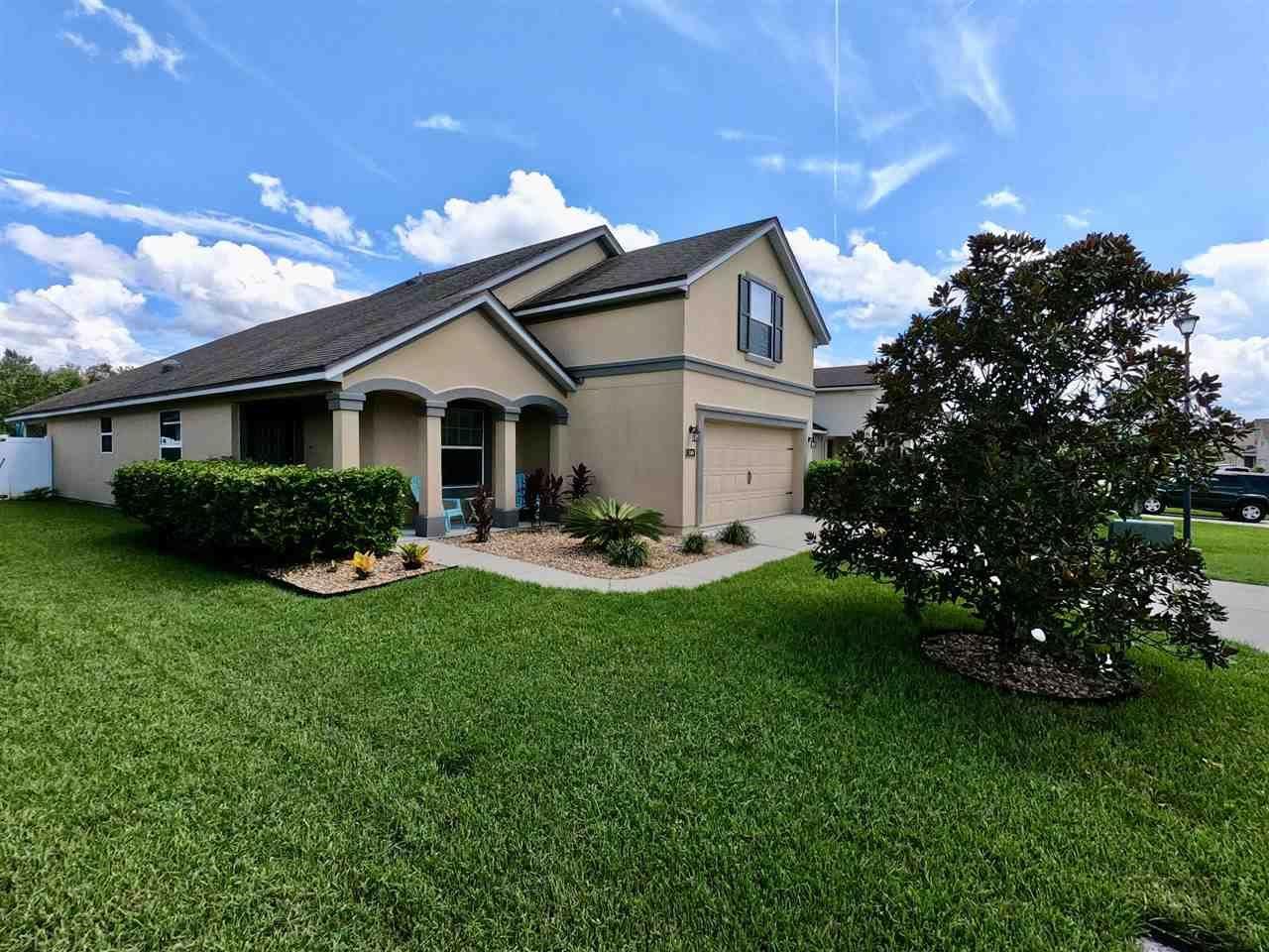 310 Casa Sevilla Ave, Saint Augustine, FL 32092 - MLS#: 215264