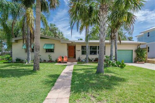 Photo of 70 Dolphin Dr, St Augustine, FL 32080 (MLS # 185268)