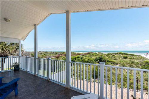 Photo of 5398 Atlantic View, St Augustine, FL 32080 (MLS # 196268)