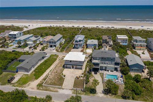 Photo of 5437 Atlantic View, St Augustine, FL 32080 (MLS # 213273)
