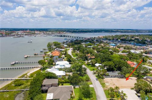 Photo of 66 Dolphin Drive, St Augustine, FL 32080 (MLS # 214282)