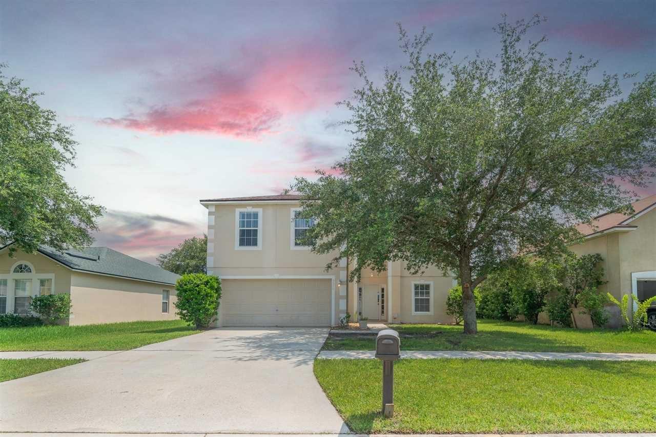 Photo of 5596 Ashleigh Park Drive, Jacksonville, FL 32244 (MLS # 215313)