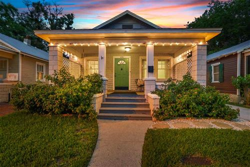Photo of 175 Cordova Street, St Augustine, FL 32084 (MLS # 188379)