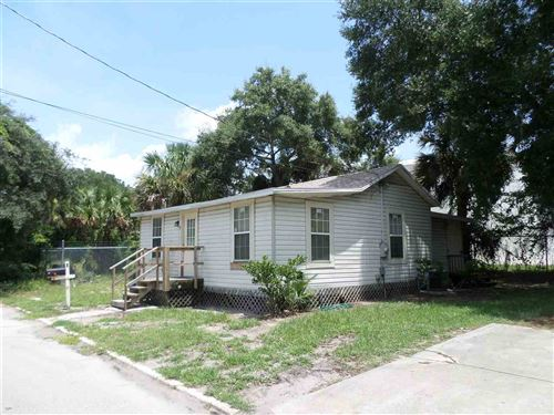 Photo of 5 Travis Lane, St Augustine, FL 32084 (MLS # 187386)