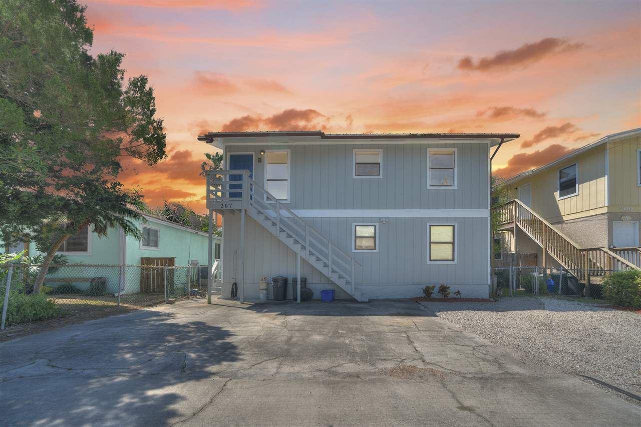 207 9th Street, Saint Augustine, FL 32080 - MLS#: 212402