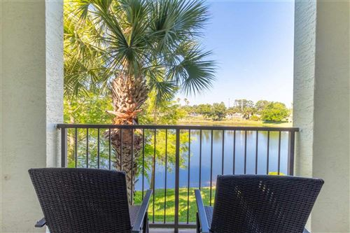 Photo of 3015 Aqua Vista Lane #19-203, St Augustine, FL 32084 (MLS # 187404)