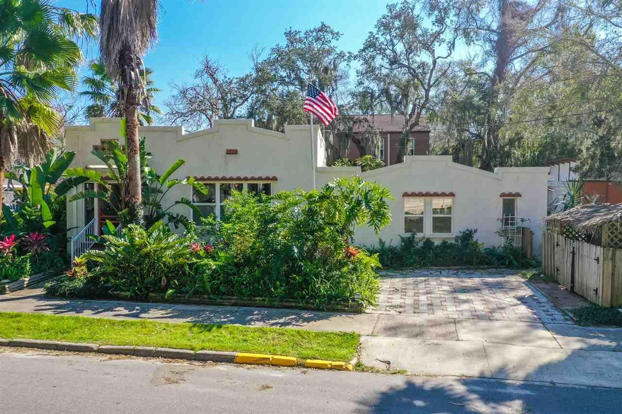 15 Hildreth Drive, Saint Augustine, FL 32084 - MLS#: 211405