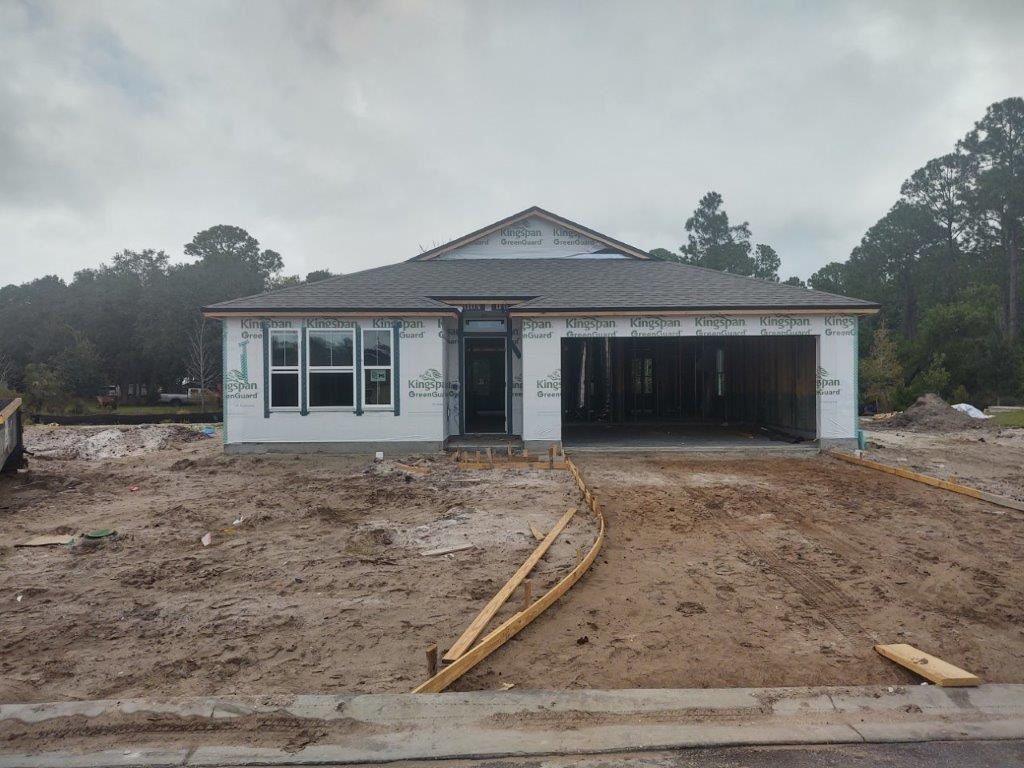Photo of 455 Chasewood Dr, St Augustine, FL 32095 (MLS # 198422)