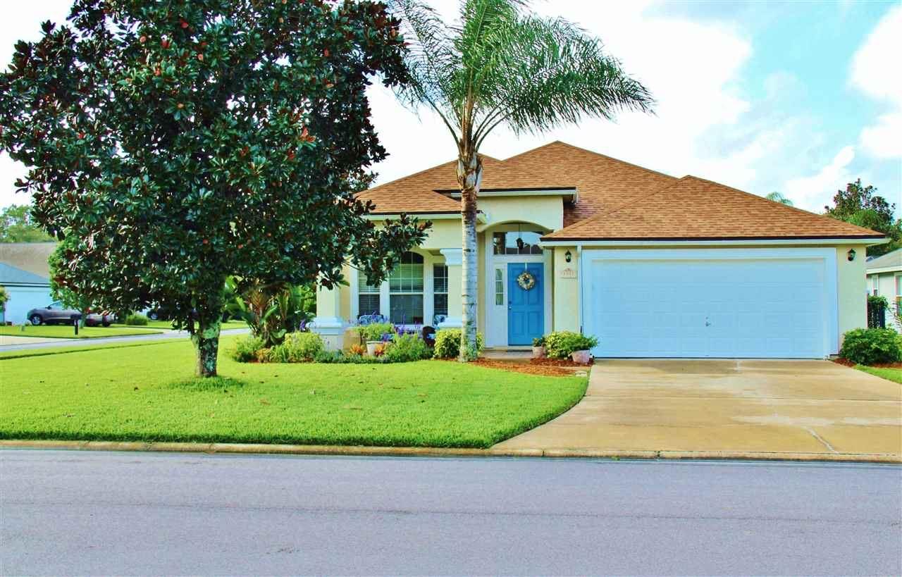Photo of 1557 Remington Way, St Augustine, FL 32084 (MLS # 198447)