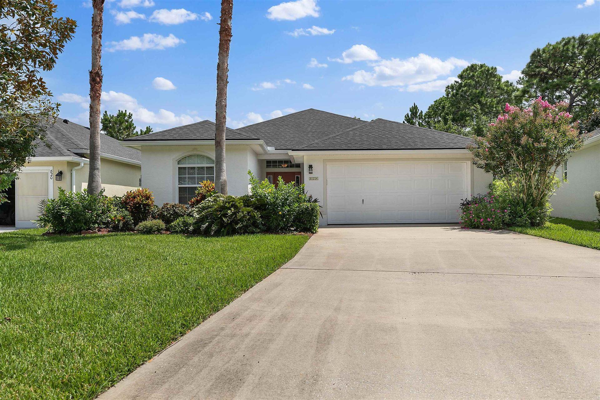 824 Crestwood Drive, Saint Augustine, FL 32086-0000 - MLS#: 216450