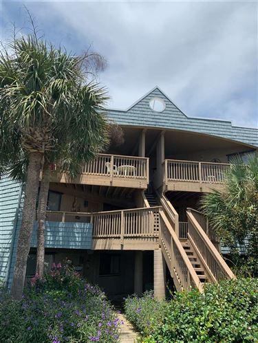 Photo of 130 Ocean Hibiscus Drive #H-304, St Augustine, FL 32080 (MLS # 197458)