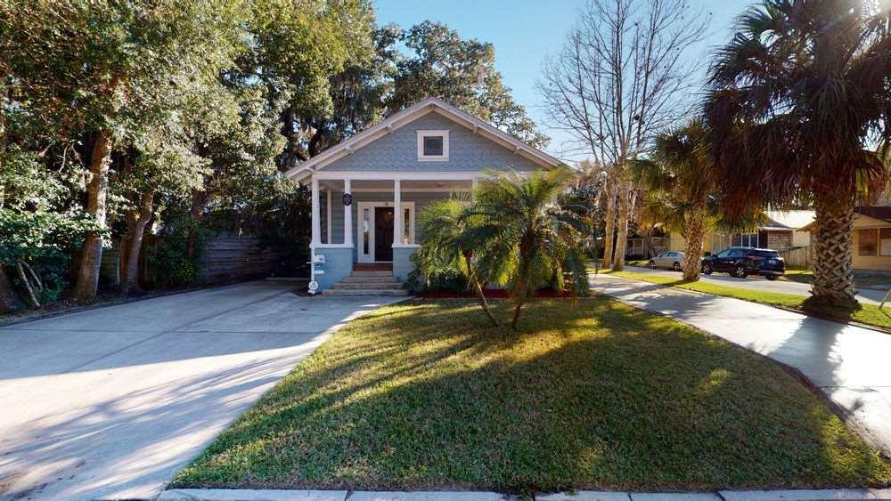 15 GARNETT AVE, Saint Augustine, FL 32084 - MLS#: 210483