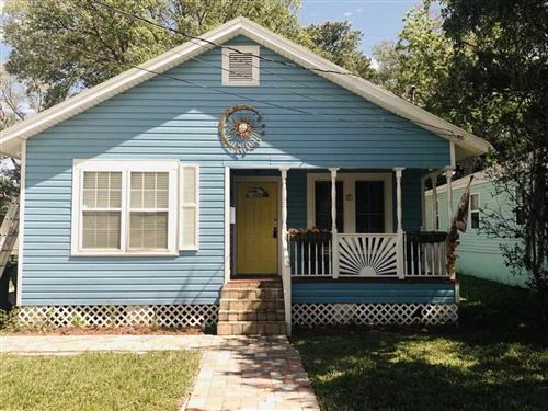 Photo of 11 Beacon St, St Augustine, FL 32084 (MLS # 187493)