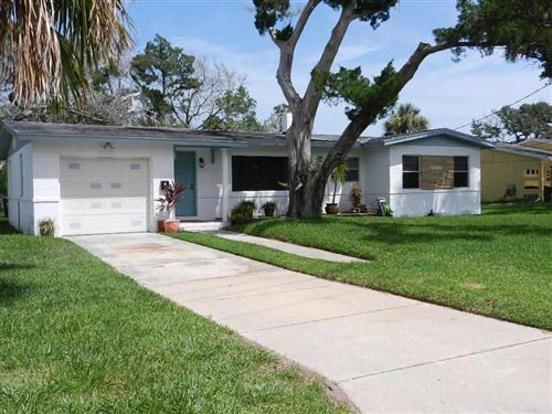 Photo of 82 Coquina Ave., St Augustine, FL 32080 (MLS # 189541)