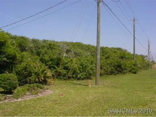Photo of 0 A1A South, St Augustine, FL 32080 (MLS # 179557)