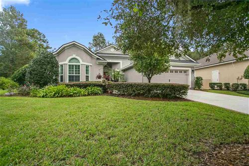 Photo of 1344 BARRINGTON CIRCLE, St Augustine, FL 32092 (MLS # 186557)