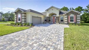 Photo of 500 Caliente Place, St Augustine, FL 32086 (MLS # 182563)